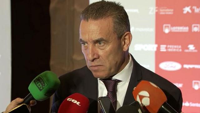 Paco Buyo: Barça y Madrid llegan igualados en todo