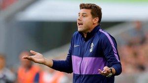 Pochettino ya no es entrenador del Tottenham