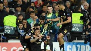 ¡Ramos, expulsado y el Madrid, tocado! (ES)