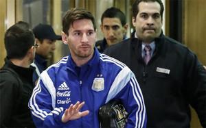 La selección argentina contará con Messi en la Copa América