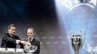 Sorteo de octavos de la Champions League 2015/2016