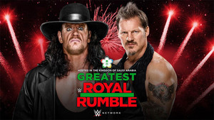 The Greatest Royal Rumble, el WrestleMania árabe
