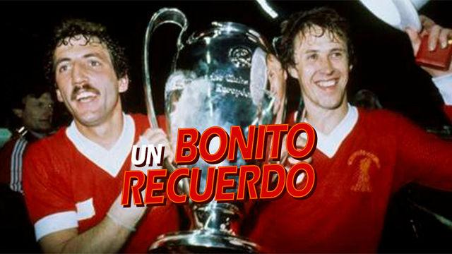 La última final que perdió el Madrid fue con el Liverpool