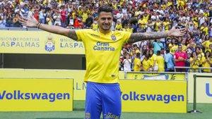 La Unión Deportiva Las Palmas todavía no logra su primera victoria en esta campaña