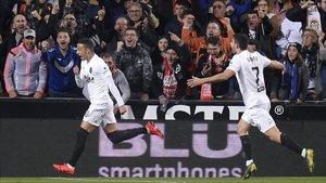 El Valencia será el rival del Barça