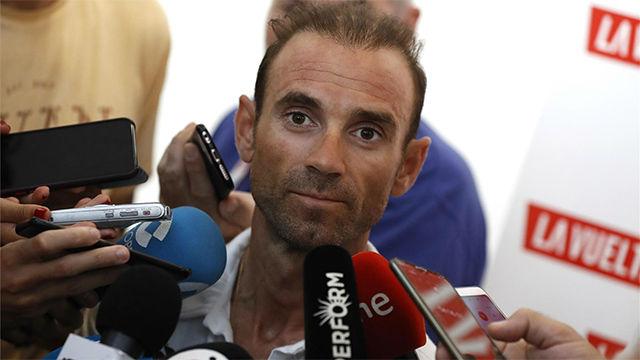 Valverde, ambicioso: No me descarto
