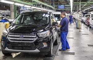 40 Aniversario Ford