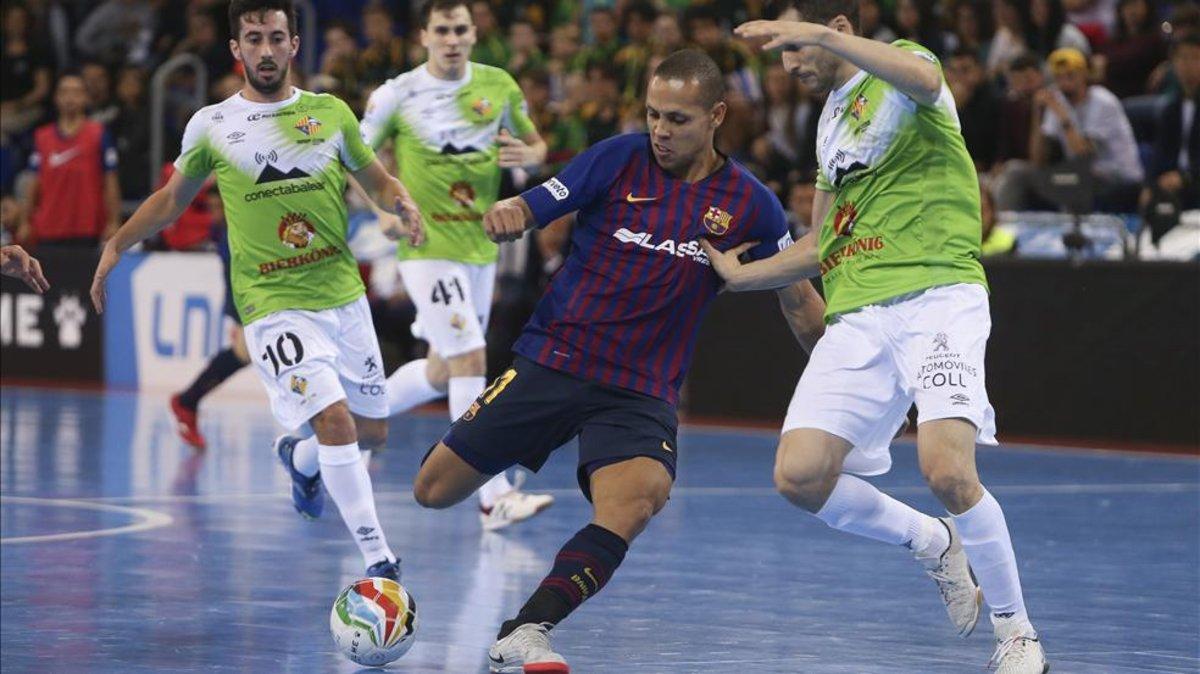 a2ee17f9c78a4 El Barça Lassa