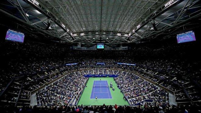 El US Open, en el aire hasta finales de julio