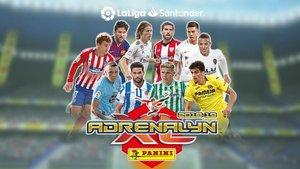 Adrenalyn XL promete ser una referencia en los juegos de cartas