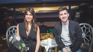 Alejandro Albalá y Sofía Suescun participarán en el GH en parejas | El Español