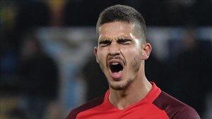 André Silva no pasó las pruebas médicas con el Mónaco