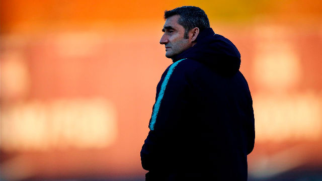 Ante el Valladolid sin Lenglet, Rakitic ni Luis Suárez