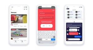 Así es Venue, la app de Facebook para comentar programas de TV en directo