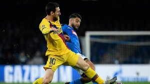 El Barça-Nápoles se juega el 8 de agosto