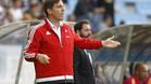 Berizzo, entrenador del Celta