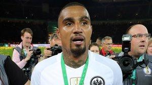 Boateng está a un paso de volver al Eintracht