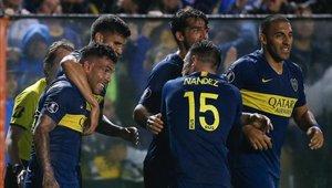 Boca Juniors cerrará su gira en México con los Xolos de Tijuana