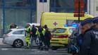 Bruselas ha sido escenario de un doble ataque terrorista