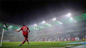 La Bundesliga ya tiene fechas para su regreso