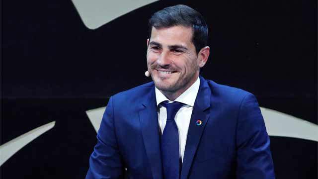 Casilla rememora algunos de sus mejores momentos como jugado