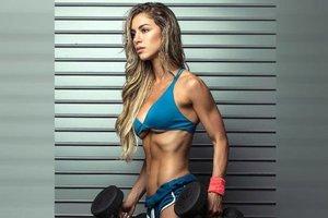 Circuitos de fitness (ES)