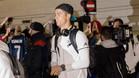 Cristiano Ronaldo aplazó un acto publicitario en Londres tras los atentados