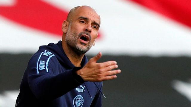 Guardiola: Preferimos jugar contra el Madrid en Manchester, pero yo no tengo el poder para llamar a la UEFA