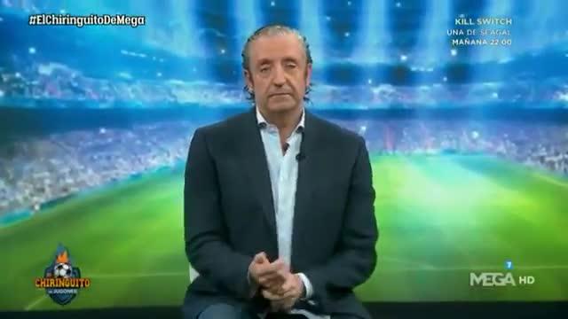 Hasta los más reticentes se rinden a Leo: ¡Pedrerol pide el Balón de Oro para Messi!