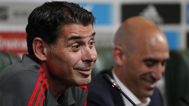 Hierro: Firmaría ser como el Zidane de la selección