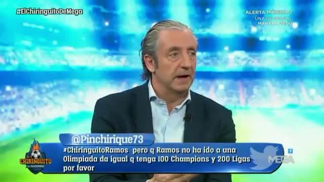La imagen que está dando Roberto Carlos es penosa