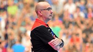 Jordi Ribera no quiere exceso de confianza por ser los actuales campeones