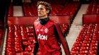 El Manchester United convoca a Max Taylor después de superar un cáncer