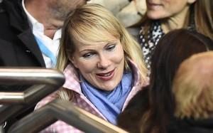 Margarita Louis-Dreyfus, propietaria del Olympique de Marsella, ha puesto en venta el club