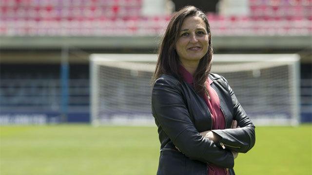 Maria Teixidor: No podíamos dejar de retransmitir el Barça - Atlético