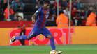 Marlon no podrá jugar en la Copa frente al Hércules