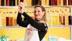 MasterChef Celebrity 5: las croquetas que emocionaron a Ainhoa Arteta