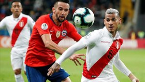 Miguel Trauco podría llegar al Mallorca