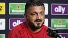 El AC Milan, equipo dirigido por Gennaro Gattuso, podrá disputar finalmente la Europa League 2018/2019