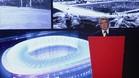 El nuevo estadio del Atlético será uno de los más modernos del mundo