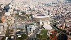 El nuevo Palau formará parte del Espai Barça