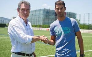 Pep Segura y Gerard López han llegado a un acuerdo