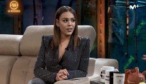 La Resistencia: Danna Paola se confiesa sobre su complicado pasado