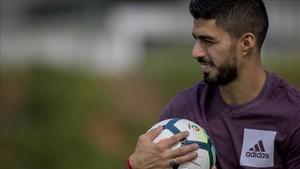 Suárez, optimista