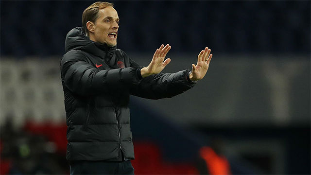 Tuchel: Bernat ya había marcado goles muy importantes