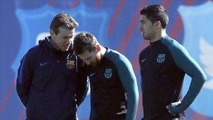 Unzué está preparado para un nuevo proyecto deportivo pero recuerda con afecto su etapa en el Barça y a Messi
