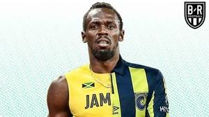 Usain Bolt, nuevo jugador del Central Coast Mariners