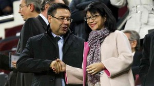 El Valencia y el Barça pactaron una serie de cláusulas