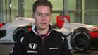 Vandoorme ocupará el lugar de Button en McLaren