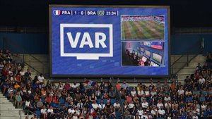 El VAR también se implantará en el fútbol marroquí